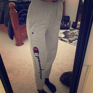 Champion Sweatpants 💙